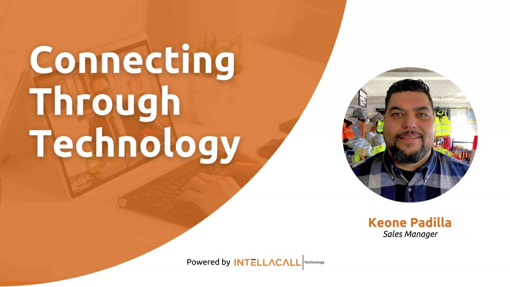 This Construction Company Is Paving The Way For Connected Tech | Keone Padilla