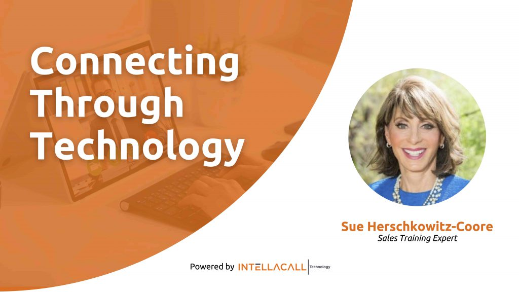 Digital And Virtual Power Sales Writing | Sue Hershkowitz-Coore